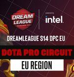 Rekap DPC Europe 2021 Pekan Terakhir: Tiga Tim Melaju ke Singapore Major