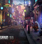 Rekap DPC China 2021 Pekan Ketiga: Team Aster Lengserkan Vici Gaming