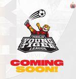 Persija Development Siap Gelar Kompetisi Usia Muda ''Young Tiger League''
