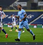 VIDEO: Raheem Sterling Jarang Bermain, Pep Guardiola Buka Suara