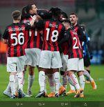 Langkah Transfer Serupa AC Milan, Inter, dan Juventus di Penutupan Bursa Transfer