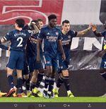 Hasil Southampton vs Arsenal: The Gunners Tuntaskan Balas Dendam