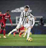 Hasil Juventus vs SPAL: Menang 4-0, Bianconeri Hadapi Inter Milan di Semifinal