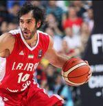 Menanti Aksi Samad Nikkhah Bahrami di Laga Iran vs AS, Legenda yang Dipuji Mario Wuysang