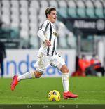 Andrea Pirlo Puji Permainan Bintang Muda Juventus