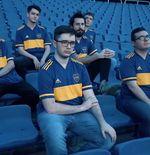 Boca Juniors Resmi Masuk ke Dunia Kompetitif CS:GO