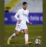 VIDEO: Real Madrid Punya Victor Chust, Calon Penerus Sergio Ramos