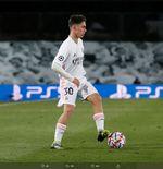 Pemain Muda Real Madrid Bisa Ulang Catatan Mantan Penyerang Barcelona
