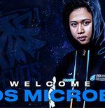 Terungkap, Kekurangan Microboy sebagai IGL EVOS Reborn
