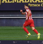Disebut Terlalu Tua, Luis Suarez Sakit Hati pada Barcelona