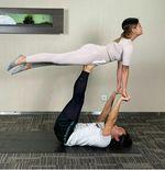 4 Gerakan Yoga Mudah untuk Para Gamer
