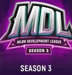 Hasil MDL Indonesia Season 3 Regular   Season Minggu 1 Hari Ke-1: Kings Esports Taklukan Aura Esports
