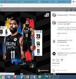 Hasil NBA: Kyrie Irving dan James Harden Gemilang, Brooklyn Nets Menang