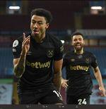 Dipinjamkan Manchester United, Jesse Lingard Temukan Konsistensi Bersama West Ham