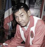 Sepak Bola Thailand Berduka, Bintang Mereka Era 1990-an Wafat