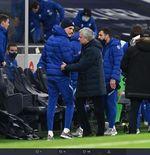 Refleksi Chelsea Era Mourinho di Tim Asuhan Tuchel: Sama-Sama Rapat dan Kalahkan Liverpool