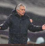 Tersingkir di Liga Europa, Mourinho Pertanyakan Sikap Pemain Tottenham Hotspur