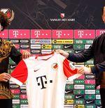 Direktur Teknik FC Utrecht Puji Kemampuan Bagus Kahfi