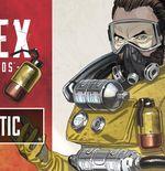 Tak Sengaja Nerf Dua Legend, Pengembang Apex Legends Segera Luncurkan Perbaikan