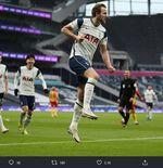 Bos Tottenham Hotspur Tidak Mau Harry Kane Bergabung ke Klub Liga Inggris