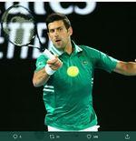 Tembus Semifinal Serbia Open 2021, Novak Djokovic Antusias Tantang Petenis On Fire