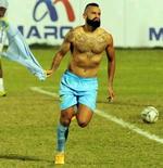 Eks-Striker Borneo FC Kembali Cetak Gol, Klub Liga Bangladesh Belum Kalah