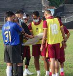 Kapten Persib dan Bek Senior Bali United Kompak Ikut Kursus Lisensi B