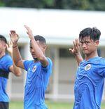 Nasib Timnas Indonesia Menjalani TC Terbaru Bergantung PPKM Level 4