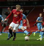 Tak Terpakai di Man United, Donny van de Beek Ditawarkan ke Barcelona