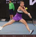 Simona Halep Pasang 2 Target Besar untuk Sisa Musim 2021