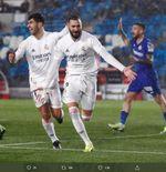 Karim Benzema Cerita Soal Perannya di Real Madrid Dengan dan Tanpa Cristiano Ronaldo