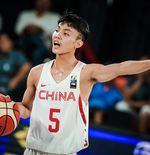 Kualifikasi Piala Asia FIBA 2021: Cina Ditunggu Jepang dan Taiwan