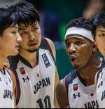 Hanya Dua Wakil Asia di Cabang Basket Putra Olimpiade Tokyo, Satu Tuan Rumah