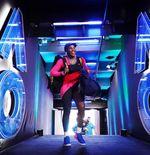 Australia Open 2021: Tangis Serena Williams, Tersingkir di Tangan Fan Sendiri