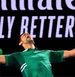 Australia Open 2021: Novak Djokovic Dihantui Cedera Jelang Babak Keempat