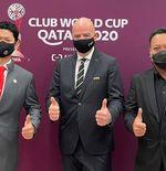 Optimisme Ketua KOI Pascasaksikan Langsung Final Piala Dunia Antarklub 2020