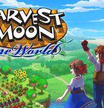 Harvest Moon Versi Terbaru akan Rilis  Beberapa Bulan ke Depan