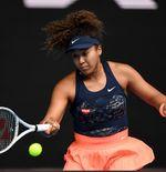Kalah di 8 Besar Miami Open 2021, Kans Naomi Osaka Kembali No.1 Pupus