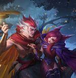 Bernuansa Valentine, Lunar Lover Sudah Hadir di League of Legends: Wild Rift