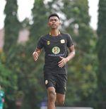 Stiker Muda Barito Putera Tak Pusing soal Persaingan di TC Timnas Indonesia