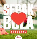 Kasih Sayang di Sepak Bola Nasional: Cerita Indriyanto Nugroho-Tommy dari Primavera Baretti
