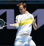 Daniil Medvedev Positif Covid-19, Partisipan Monte-Carlo Masters 2021 Waspada
