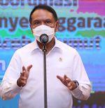 Menpora Optimistis Indonesia Dapat Menggelar Olimpiade 2032