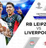 Prediksi RB Leipzig vs Liverpool: Momen Kebangkitan The Reds