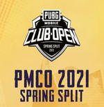 36 Tim Siap Beradu di PUBG Mobile Club Open Spring Split 2021