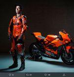 Danilo Petrucci Beberkan 2 Rahasia Sukses Taklukkan MotoGP Prancis 2021