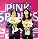 Terlibat Bullying, 4 Pemain Timnas Voli Korsel Terancam Dicoret dari Skuad Olimpiade Tokyo 2020