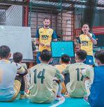 Sudah Pasti Lolos Final Four Pro Futsal League, SKN FC Kebumen Masih Belum Puas