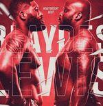 Tiktok Siarkan Langsung Duel UFC Curtis Blaydes vs Derrick Lewis ke Seluruh Dunia