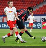 Laga Kandang Liverpool  lawan RB Leipzig Digelar di Budapest
